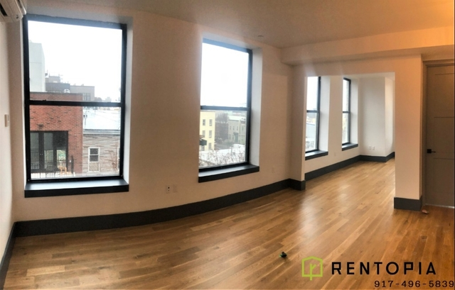 4 Bedrooms, Bushwick Rental in NYC for $3,705 - Photo 2
