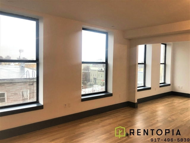 4 Bedrooms, Bushwick Rental in NYC for $3,705 - Photo 1