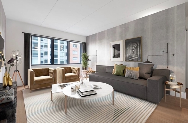 1 Bedroom, Chelsea Rental in NYC for $4,740 - Photo 1