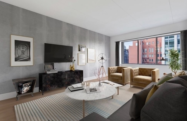 1 Bedroom, Chelsea Rental in NYC for $4,740 - Photo 2