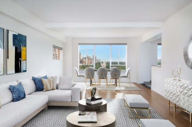 2 Bedrooms, Central Park Rental in NYC for $11,000 - Photo 1