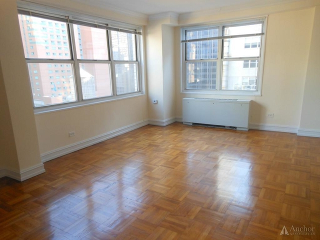 Studio, Theater District Rental in NYC for $2,550 - Photo 1
