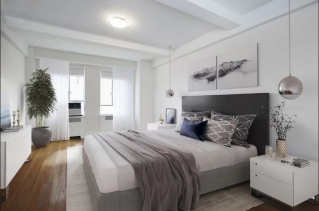 1 Bedroom, Central Park Rental in NYC for $6,000 - Photo 2