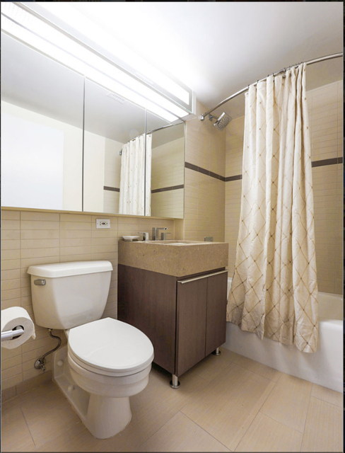 2 Bedrooms, Financial District Rental in NYC for $5,255 - Photo 2