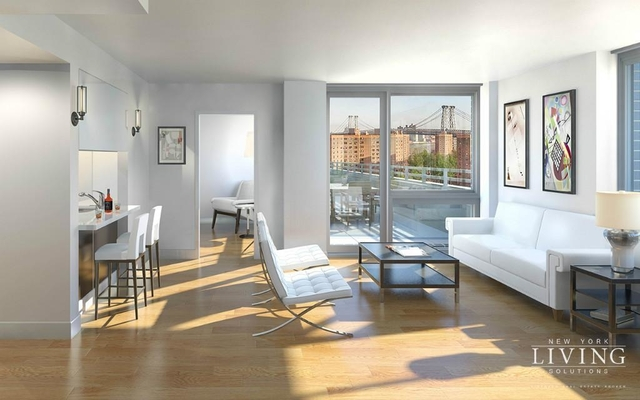 2 Bedrooms, Alphabet City Rental in NYC for $3,290 - Photo 2