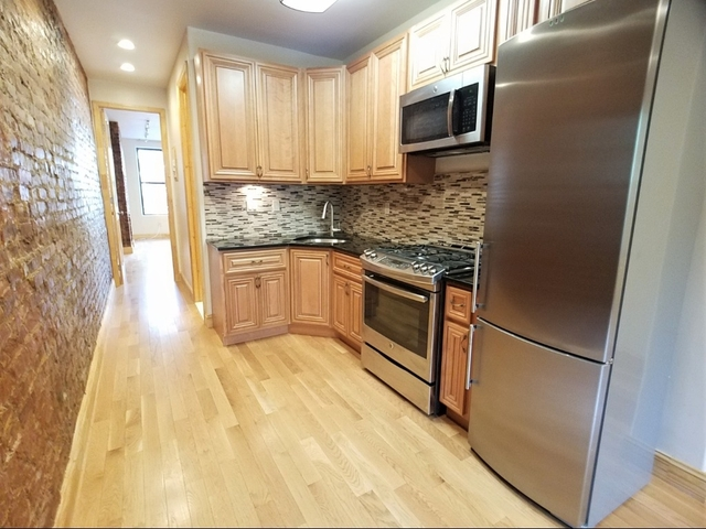 2 Bedrooms, Ocean Hill Rental in NYC for $2,300 - Photo 1