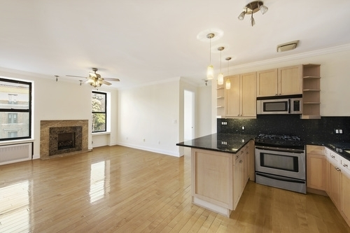 2 Bedrooms, Hamilton Heights Rental in NYC for $3,000 - Photo 2