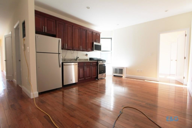 4 Bedrooms, Fort George Rental in NYC for $3,333 - Photo 1