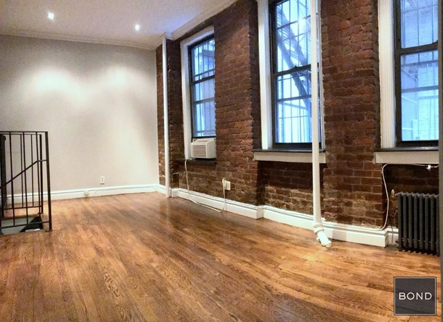 3 Bedrooms, East Village Rental in NYC for $4,824 - Photo 1