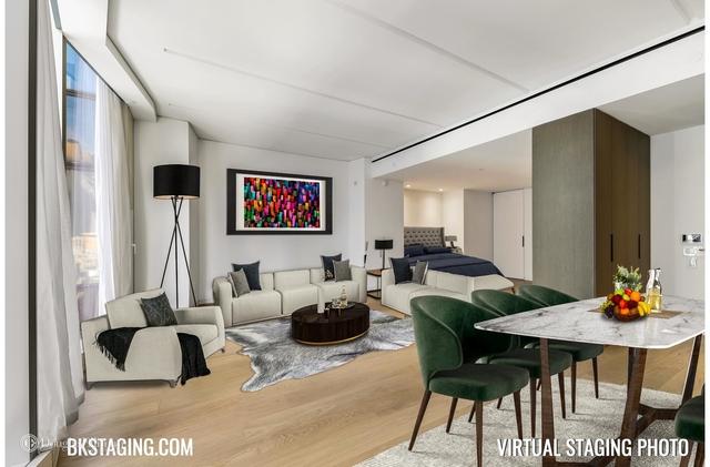 Studio, Midtown East Rental in NYC for $6,500 - Photo 2