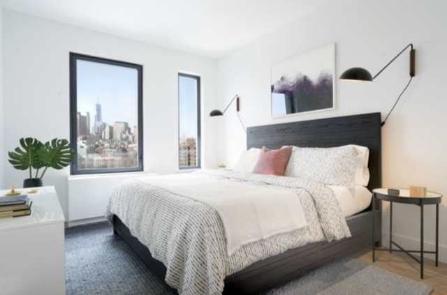 2 Bedrooms, Cooperative Village Rental in NYC for $6,000 - Photo 1