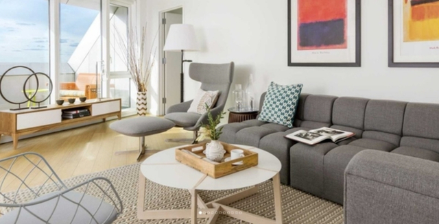 2 Bedrooms, Central Park Rental in NYC for $5,400 - Photo 2