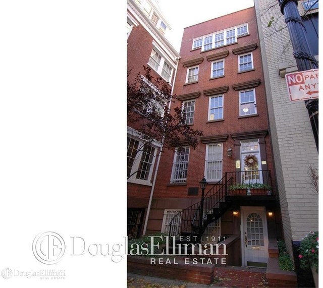 2 Bedrooms, West Village Rental in NYC for $11,995 - Photo 1