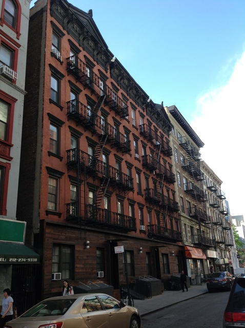 2 Bedrooms, Little Italy Rental in NYC for $4,548 - Photo 1