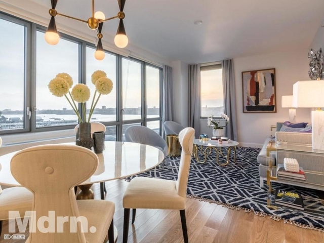 4 Bedrooms, Hell's Kitchen Rental in NYC for $8,165 - Photo 2