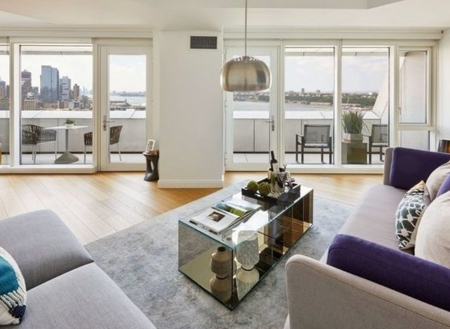3 Bedrooms, Hell's Kitchen Rental in NYC for $11,000 - Photo 2