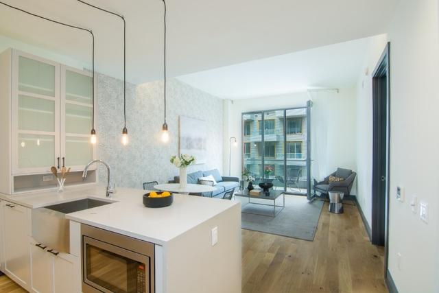 1 Bedroom, Bushwick Rental in NYC for $2,485 - Photo 1