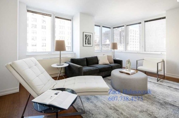 1 Bedroom, Upper West Side Rental in NYC for $3,680 - Photo 1