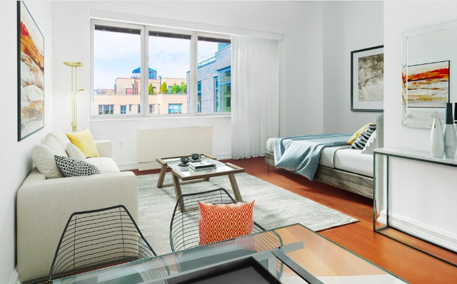 Studio, Upper West Side Rental in NYC for $2,995 - Photo 2
