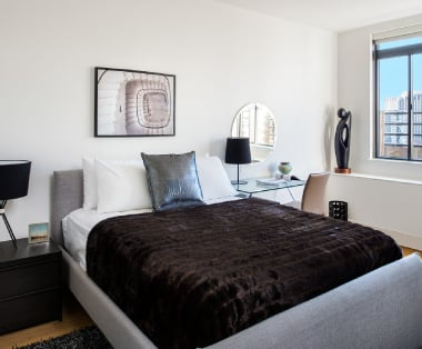 Studio, Financial District Rental in NYC for $3,370 - Photo 2