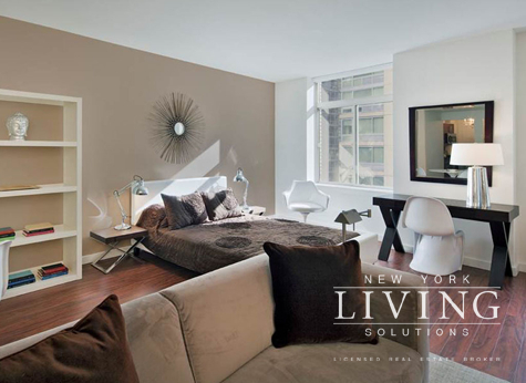 Studio, Financial District Rental in NYC for $3,138 - Photo 1