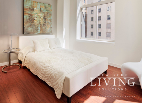 Studio, Financial District Rental in NYC for $3,138 - Photo 2