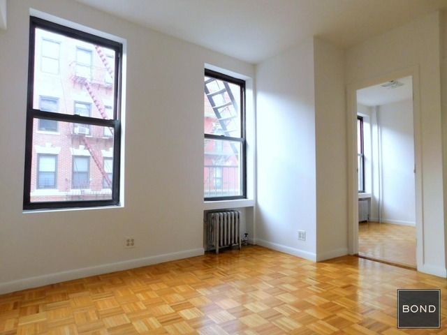 3 Bedrooms, Little Italy Rental in NYC for $4,200 - Photo 1