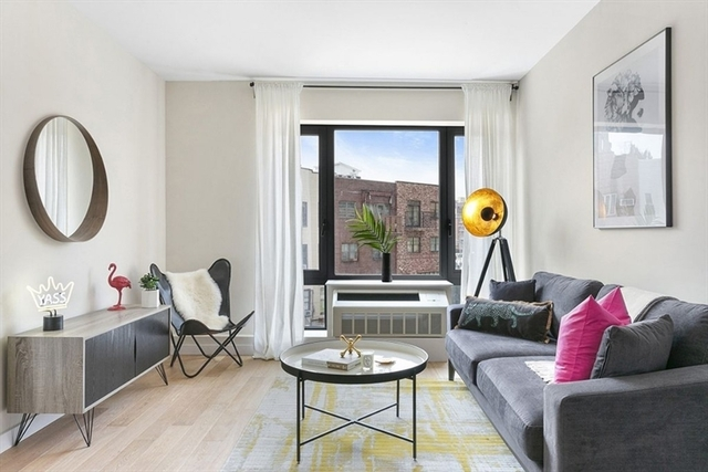 1 Bedroom, Williamsburg Rental in NYC for $2,500 - Photo 1