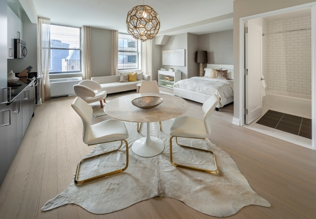 Studio, Financial District Rental in NYC for $2,308 - Photo 1