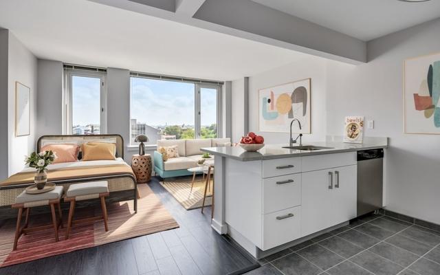 Studio, Williamsburg Rental in NYC for $2,042 - Photo 1