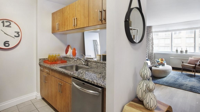 1 Bedroom, NoMad Rental in NYC for $3,600 - Photo 2