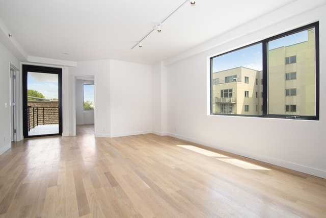 2 Bedrooms, East Williamsburg Rental in NYC for $3,825 - Photo 1