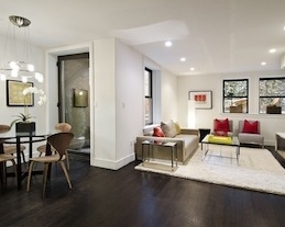 2 Bedrooms, East Village Rental in NYC for $3,694 - Photo 1