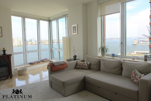 2 Bedrooms, Battery Park City Rental in NYC for $5,624 - Photo 1
