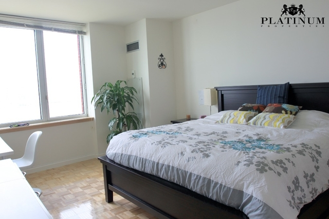 2 Bedrooms, Battery Park City Rental in NYC for $5,624 - Photo 2