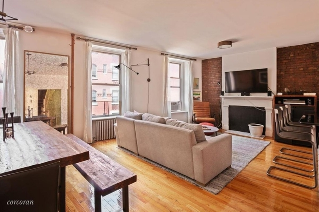 2 Bedrooms, NoLita Rental in NYC for $6,000 - Photo 1
