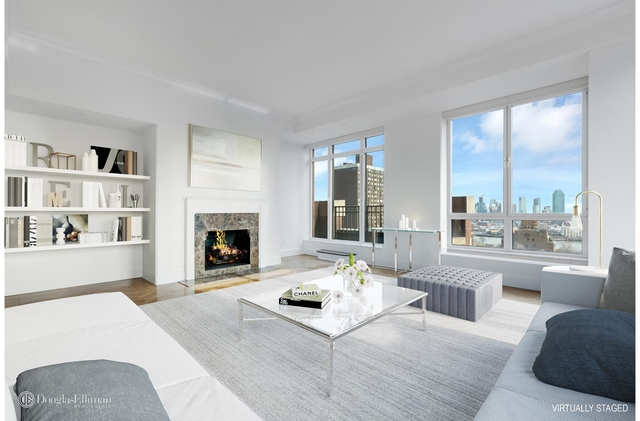 4 Bedrooms, Turtle Bay Rental in NYC for $18,499 - Photo 1