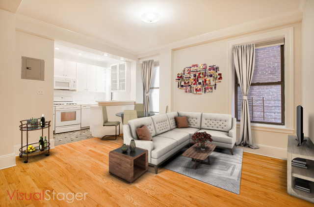 2BR at 1240 Park Ave - Photo 1