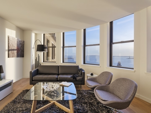 1 Bedroom, Financial District Rental in NYC for $4,477 - Photo 2