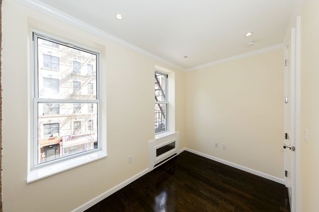 2 Bedrooms, Alphabet City Rental in NYC for $3,460 - Photo 2
