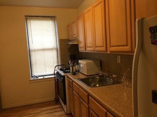 1 Bedroom, Long Island City Rental in NYC for $1,850 - Photo 1