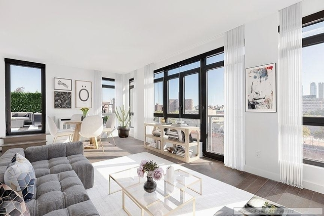 3 Bedrooms, Brooklyn Heights Rental in NYC for $7,000 - Photo 1