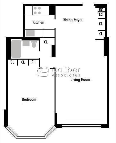 2 Bedrooms, Upper East Side Rental in NYC for $3,095 - Photo 2