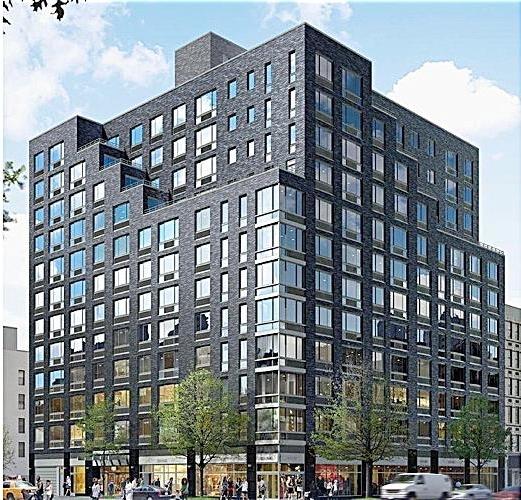 Studio, Alphabet City Rental in NYC for $2,315 - Photo 2