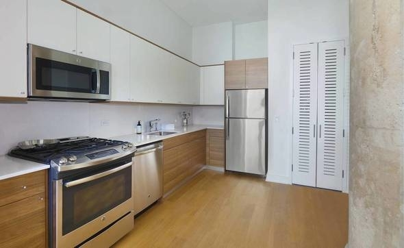 Studio, Long Island City Rental in NYC for $2,575 - Photo 1