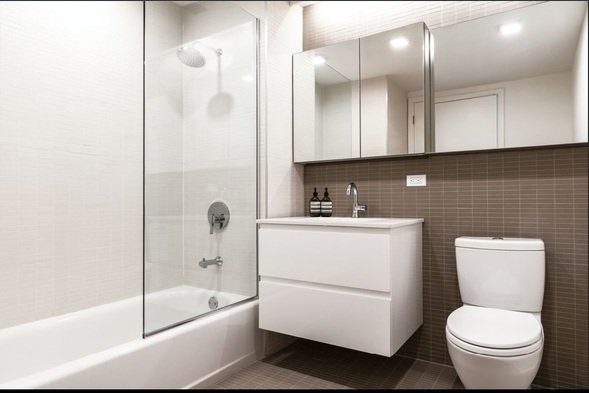 1 Bedroom, Long Island City Rental in NYC for $2,600 - Photo 2