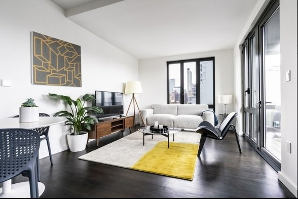 2 Bedrooms, Long Island City Rental in NYC for $3,450 - Photo 2