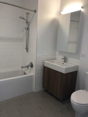 1 Bedroom, Long Island City Rental in NYC for $3,406 - Photo 2