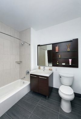 Studio, Long Island City Rental in NYC for $3,200 - Photo 2