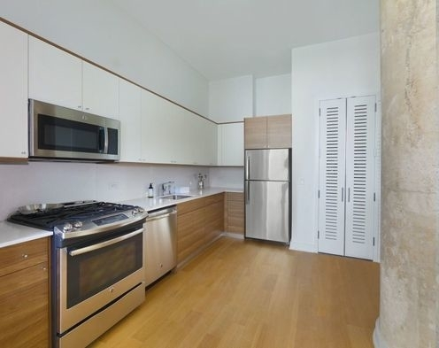 Studio, Long Island City Rental in NYC for $3,200 - Photo 1